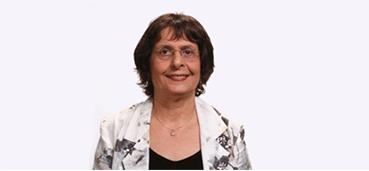 פרופ' לאה קוזמינסקי, נשיאת מכללת קיי