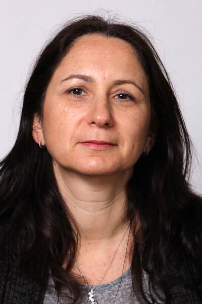 Ms. Regina Benchetrit, Head of the Department