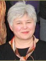 Dr. Olzan Goldstein