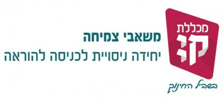 לוגו קיי ומשאבי צמיחה